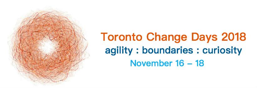 Toronto Change Days
