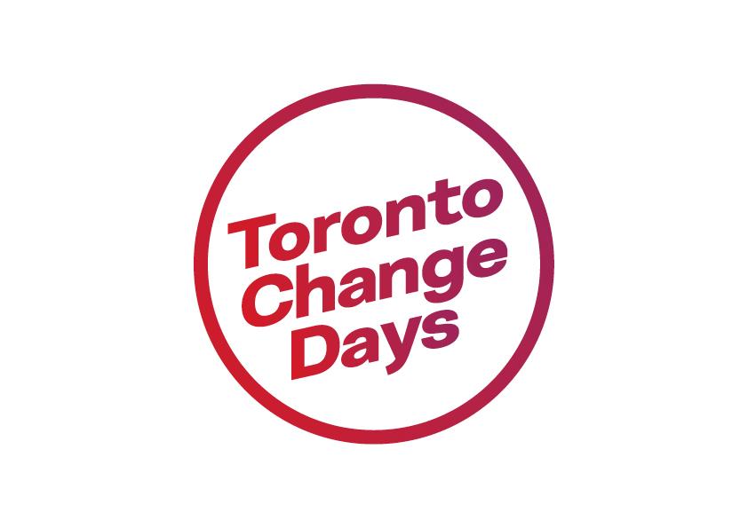 Toronto Change Days logo