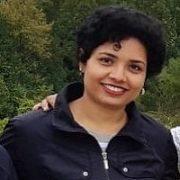 Amrita Kaushik
